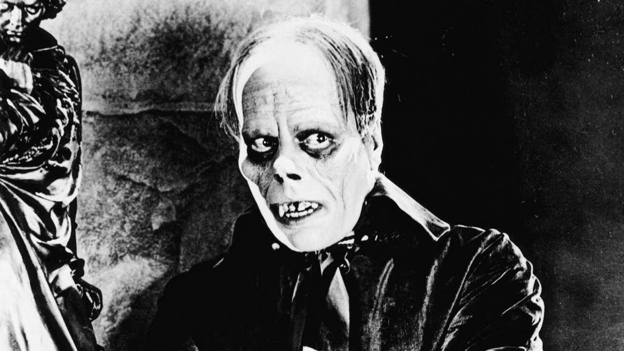 The Phantom of the Opera (1925) [HD] - Lon Chaney | Movies for ...