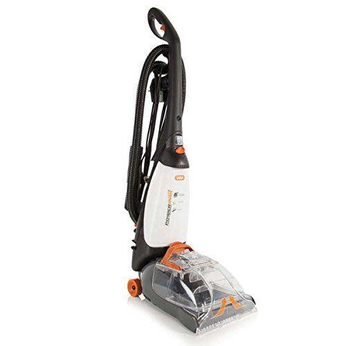 Vax VRS17W Rapide Supreme Carpet Washer, 600 Watt, Black - http://
