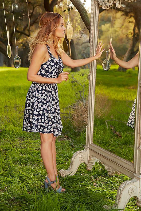 d7452b46822308 The latest LC Lauren Conrad for Kohl s collection