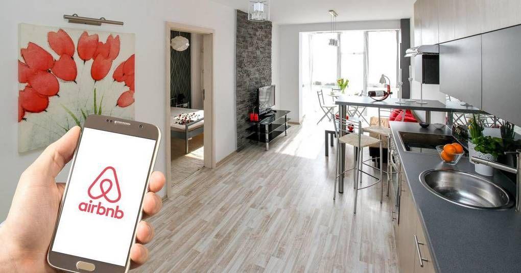 Pendant Vos Vacances Louer Votre Logement Peut Rapporter Gros Avec Images Louer Logement Airbnb