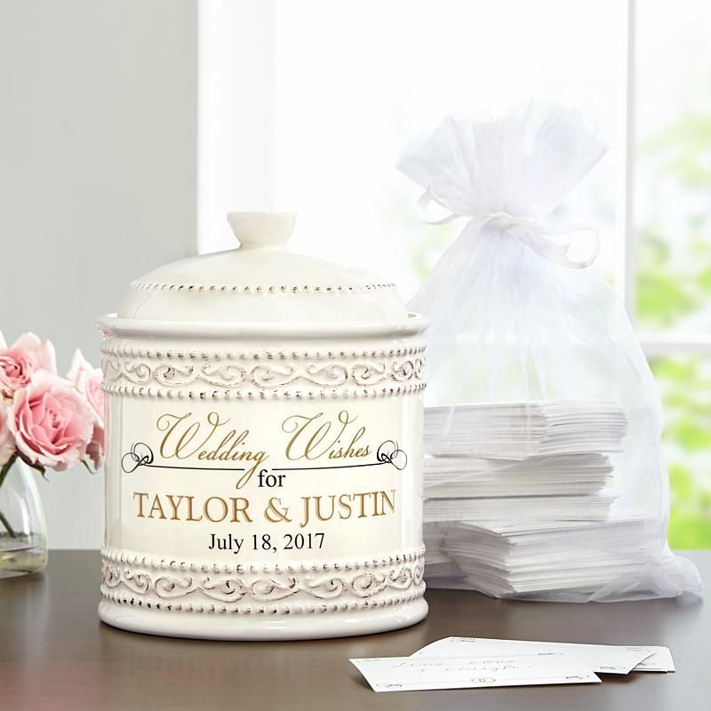 Wedding Gifts For Bride And
