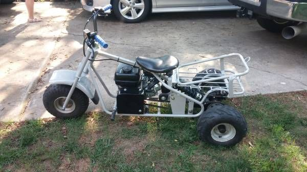 homemade mini chopper plans html with 43603 Homemade Mini Bike on 43603 Homemade Mini Bike likewise Build A Motorcycle Frame Jig additionally 532198880944680695 further Homemade Mini Bike Chopper also Rakeandtrail.