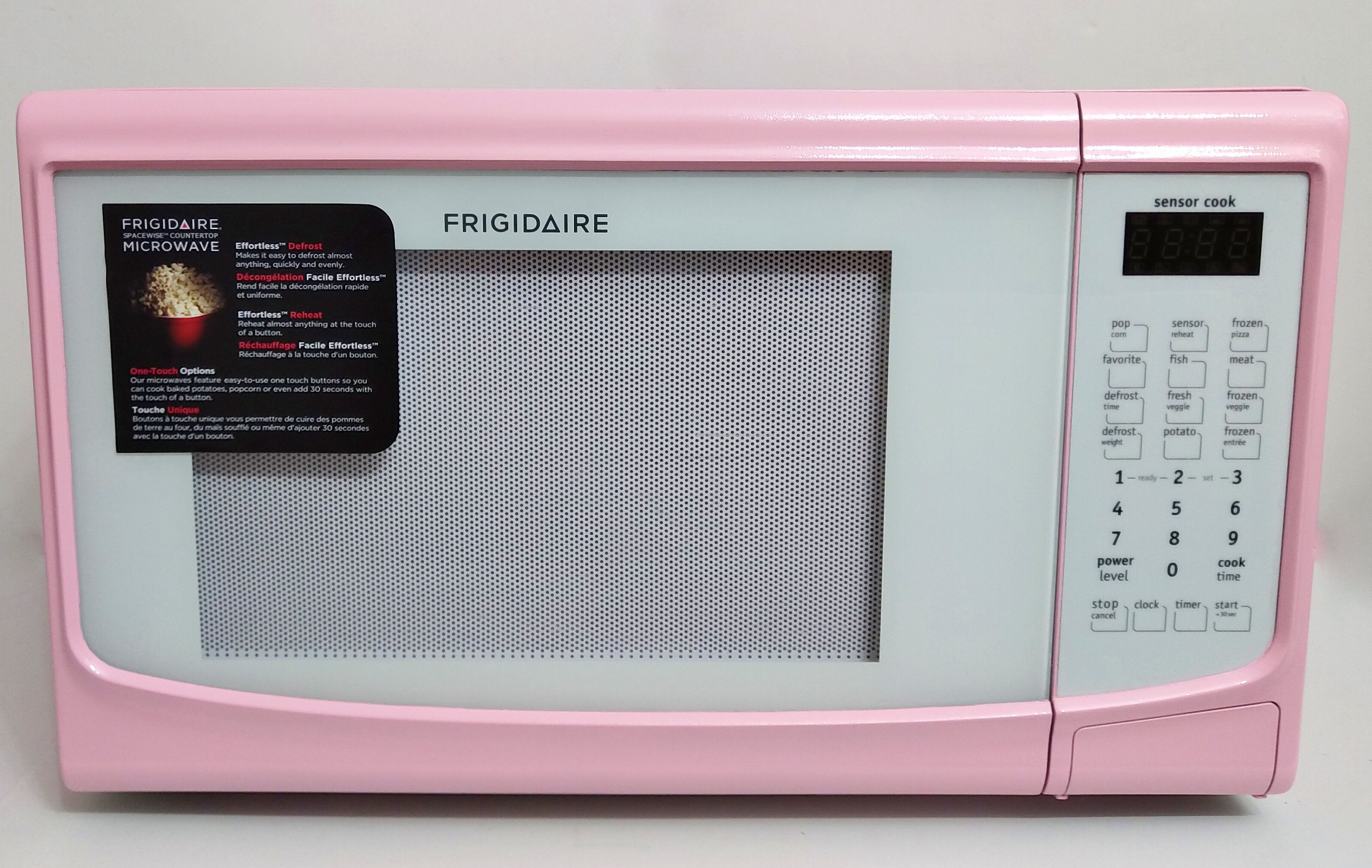 Pink Frigidaire Microwave Pink Microwave Oven 1100 Watts Pink Kitchen Appliances Last One Available Discon Pink Microwave Microwave Pink Kitchen Appliances