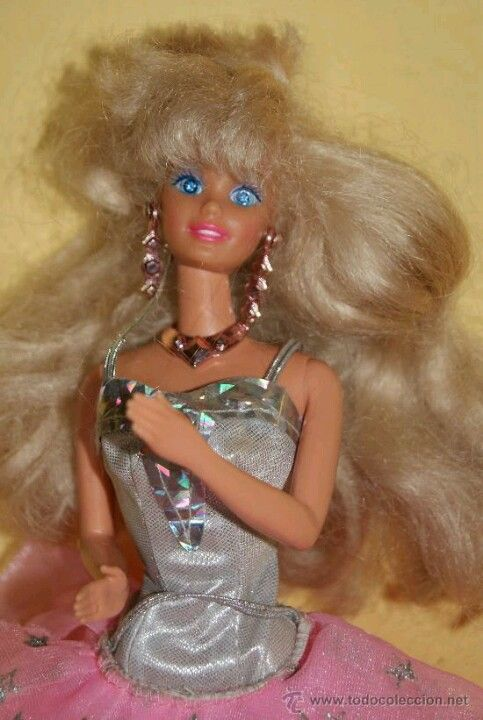 Barbie Diamante