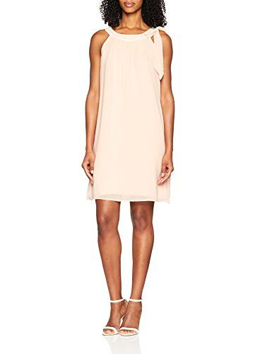 de7f20a04 More   More Kleid Vestido de Fiesta para Mujer Rosa (Rose Blush 0412 ...