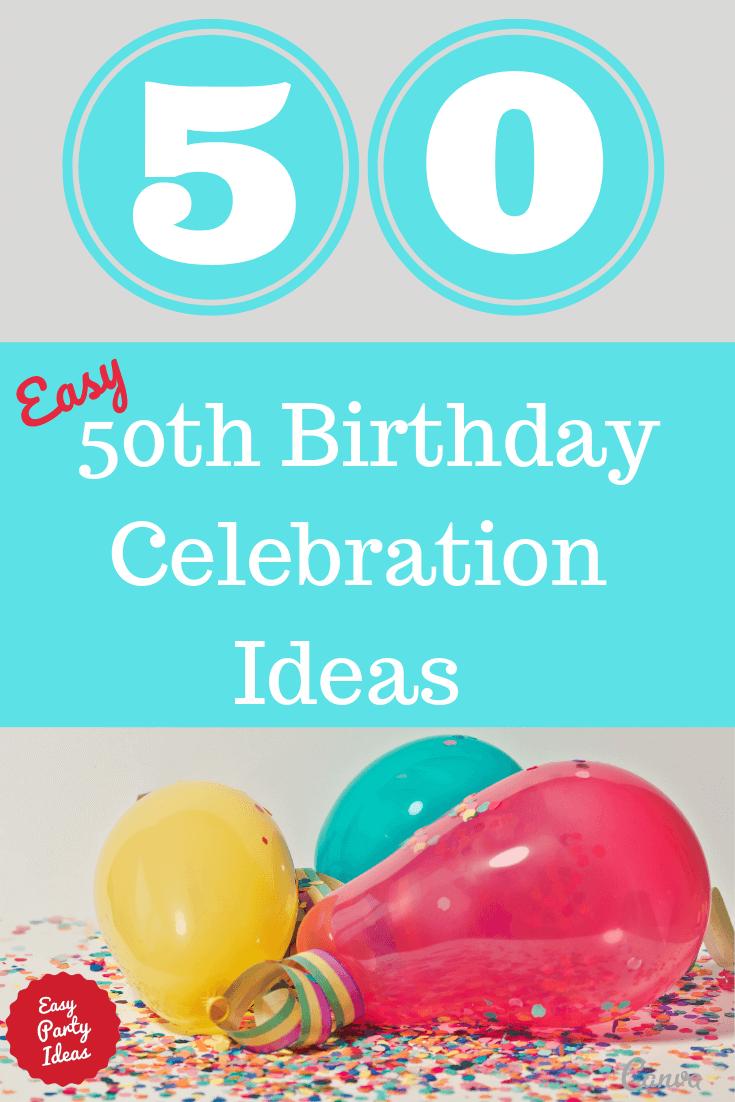 50Th Birthday Celebrations  50Th Birthday Celebration -5759