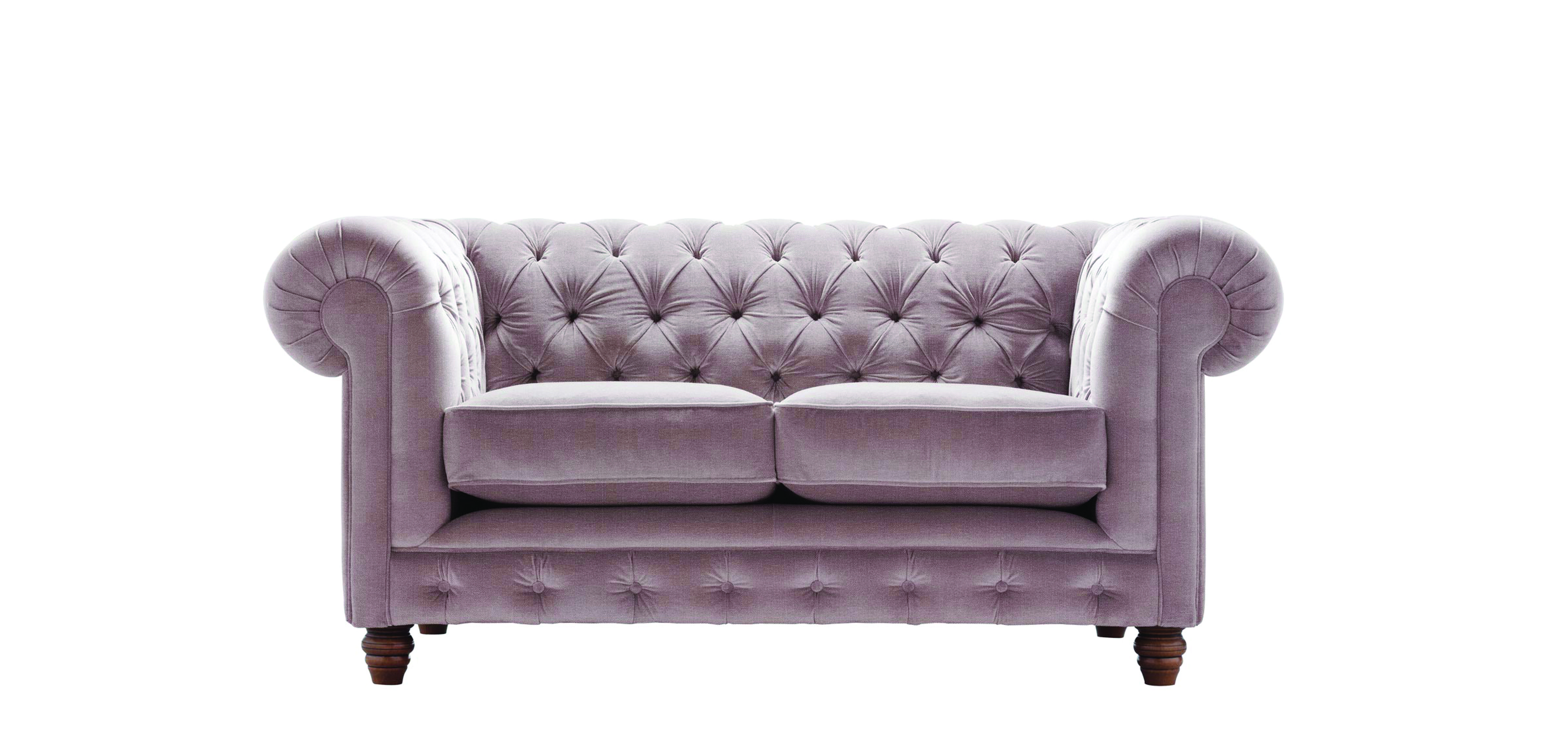 Couch Bronte two seater sofa £845 classic
