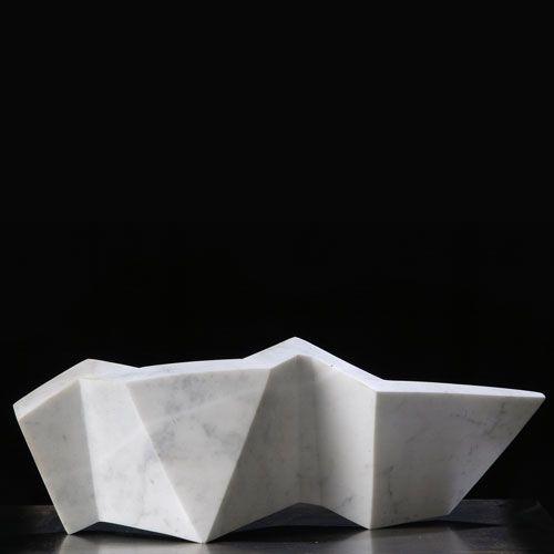Reception idea by Kurt Grimm sculpture