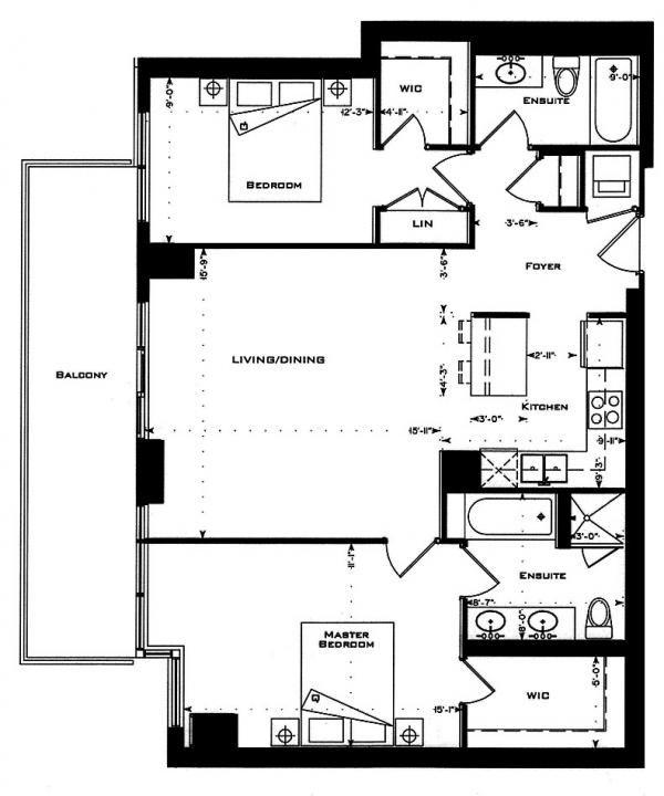 Pin Oleh Sam Erickson Di House Plans