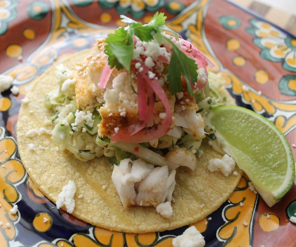 Fish tacos recipe yummly recipe recipes fish tacos
