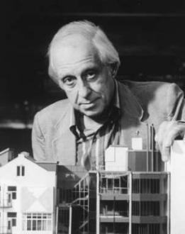 "Aldo van Eyck (16 March 1918, Driebergen, Utrecht, Netherlands – 14 January 1999, Loenen aan de Vecht) was an architect from the Netherlands. He was one of the most influential protagonists of the architectural movement Structuralism.http://en.wikipedia.org/wiki/Aldo_van_Eyck. http://youtu.be/Uf7RyqXIYmM (""International Design Seminar '87"")"