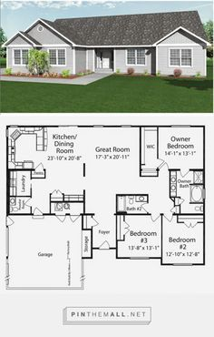 Functional Homes Universal Design For Accessibility 3 Bedroom