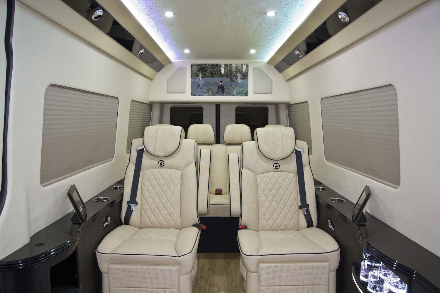 Are you looking for sprinter van conversions in us bespokecoach