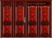 Wood grain 4 doors edis 124- Wood grain doors 4 edis 124 …