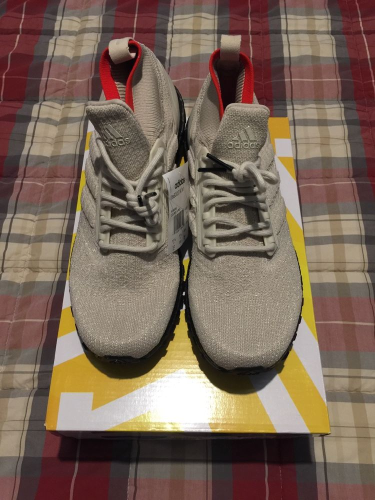 a6651dadbe14e ... switzerland adidas ultra boost atr mid clear brown size 12 mens f33d8  27535