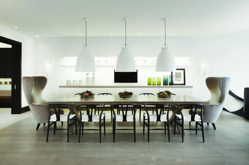 Image Result For Kelly Hoppen Dining Room House And Decor