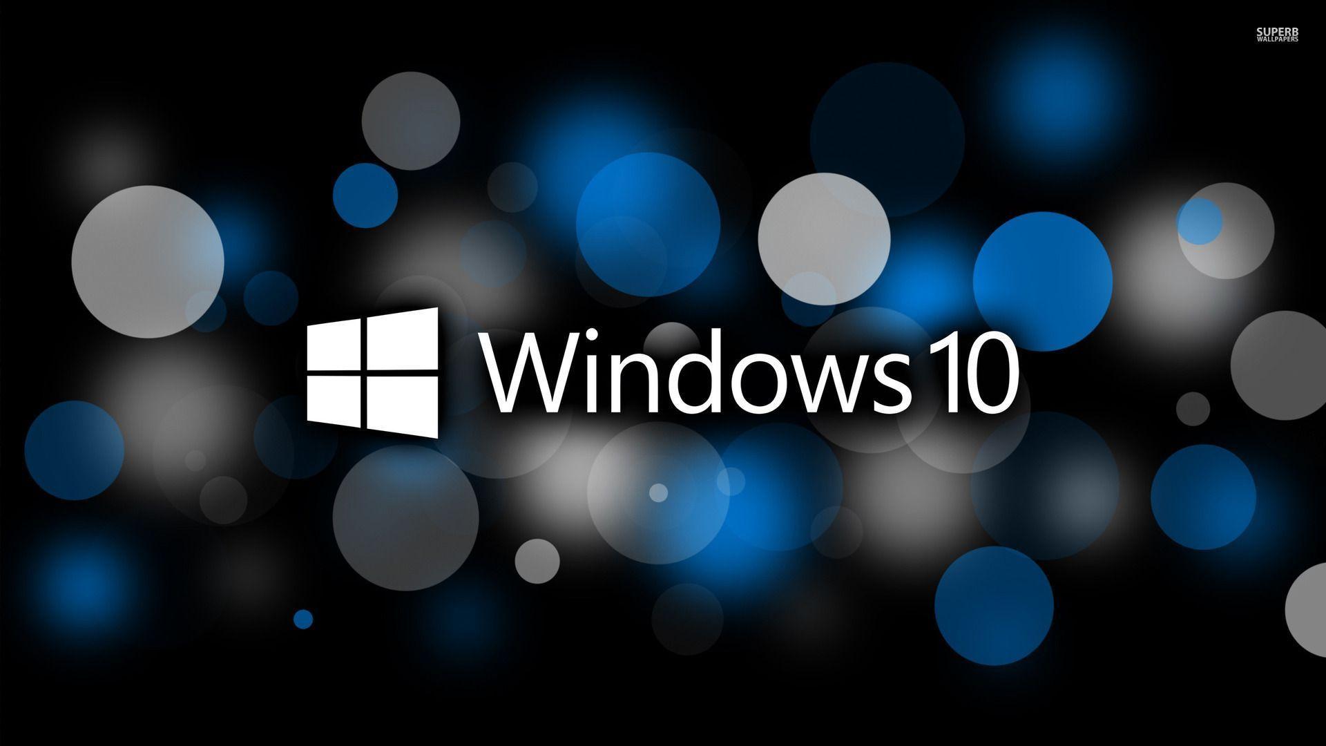Windows 10 Wallpaper Hd 1366768 Jpg 19201080 Windows 10 Logo Wallpaper Windows 10 Windows 10