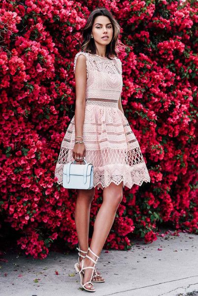 Wedding Guest Outfit Ideas Fall 2018 | hangbord