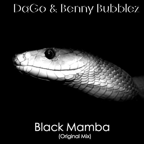 Dj DaGo & Benny Bubblez - Black Mamba (Original Mix)  - http://dutchhousemusic.net/dj-dago-benny-bubblez-black-mamba-original-mix/