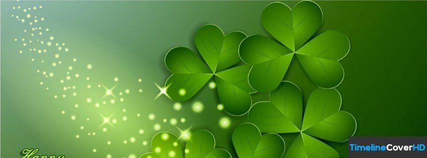 St Patricks Day Wallpaper Iphone 6 Saint Patricks Day 4 Facebook Timeline Cover Facebook