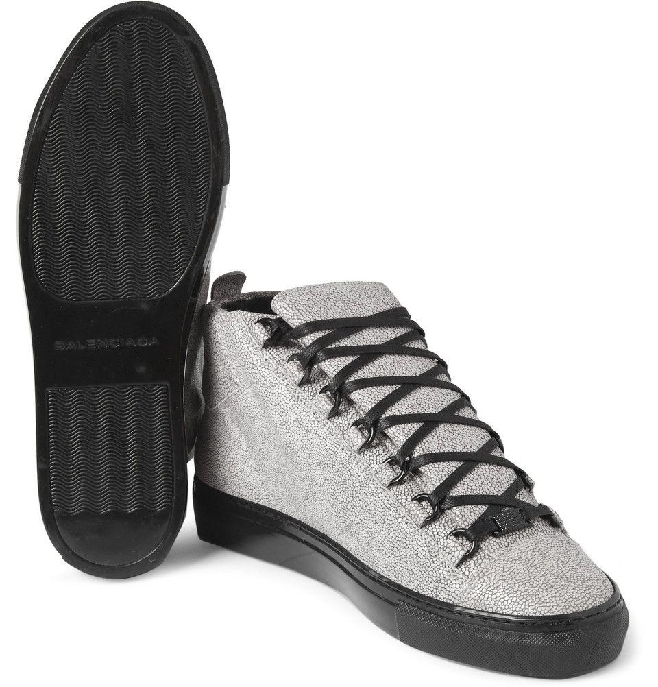 Balenciaga Sneakers | balenciaga arena SNEAKERS men buy online | Men's Style | Pinterest ...