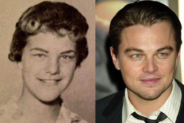 19 Mindblowing Historical Doppelgangers Leonardo Dicaprio Celebrities Celebrity Look Alike
