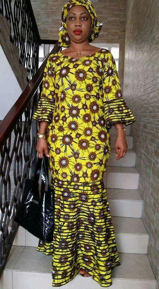 doudou robe africaine pinterest doudous mode africaine et pagne. Black Bedroom Furniture Sets. Home Design Ideas