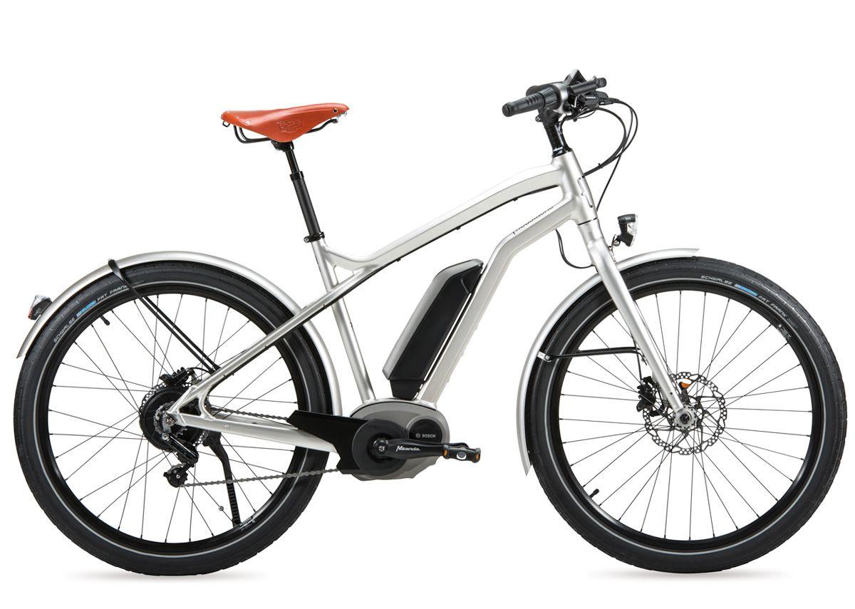 100% echt Sonderrabatt von perfekte Qualität Moustache Friday Silver Bosch eBike | Fahrräder | Fahrrad ...