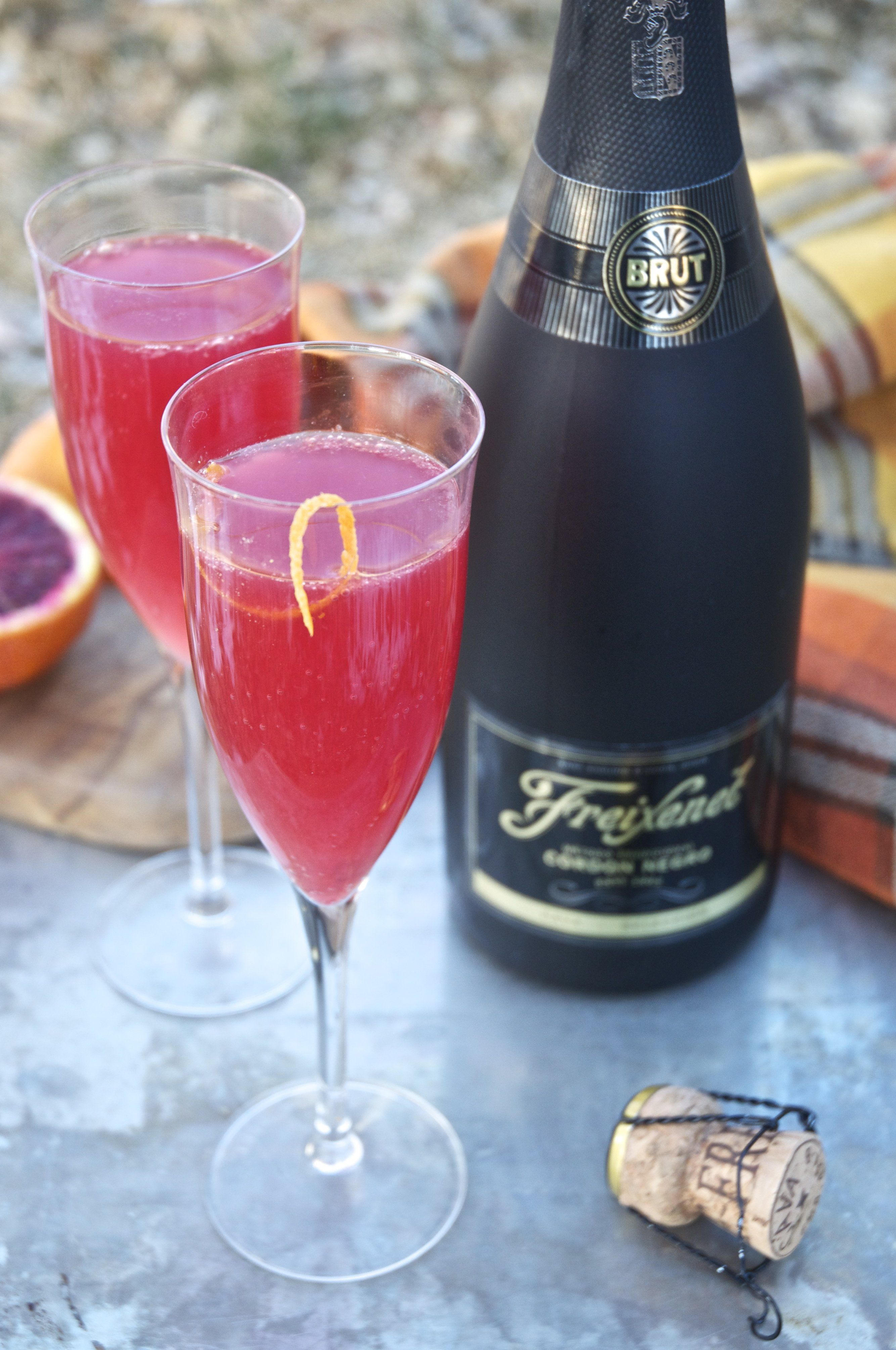 6 Essentials For The Perfect Mimosa Cheap Champagne Fun Drinks Wine Spirits