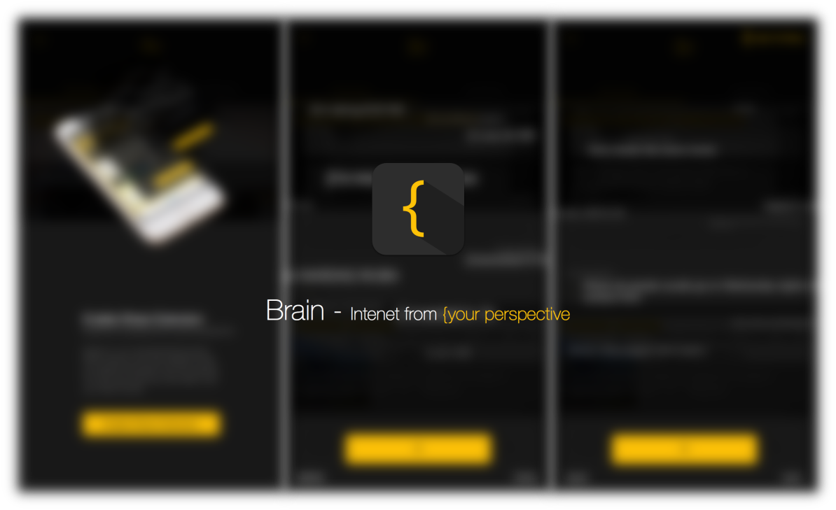 Meet Brain, The AI Engine That Wants To Replace Search | TechCrunch