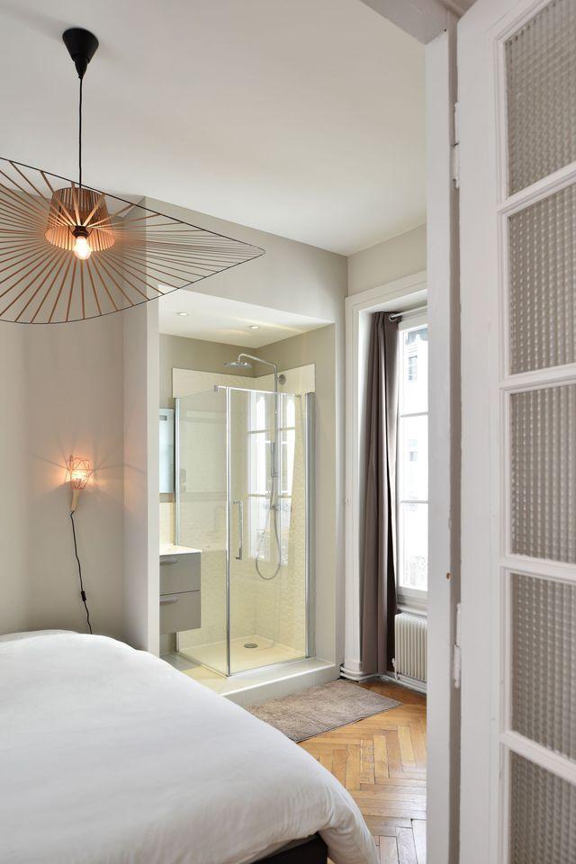 Appartement Lyon 3 Un 100 M2 Avec Charme De L Ancien Et Touche