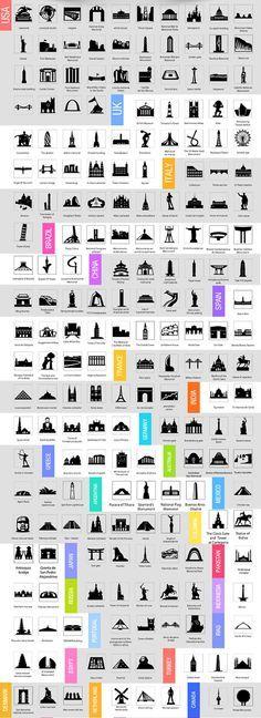 icone cv infographie free