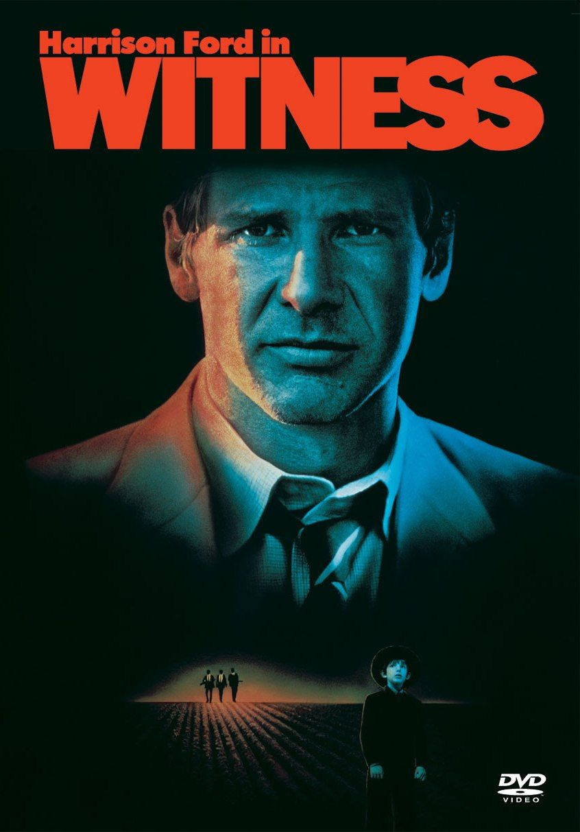 peter weirs film witness essay Just about halfway through peter weir's film witness, philadelphia cop john  book (played by harrison ford) works on his broken car, aided by the amish  widow.