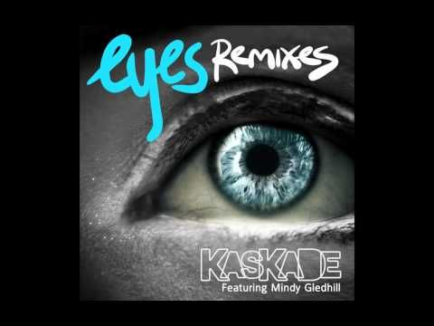 Kaskade featuring Mindy Gledhill - Eyes (R3hab Remix) (Cover Art)