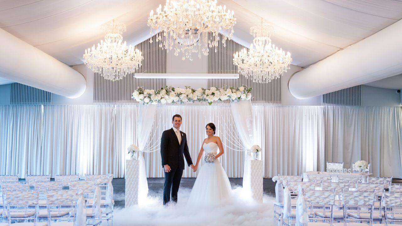Stunning Beach Wedding Ceremony Ideas: Home - Beautiful Weddings