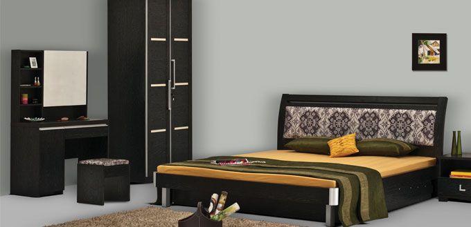 Godrej Interio Bedroom Concepts Buy Home Furniture Home