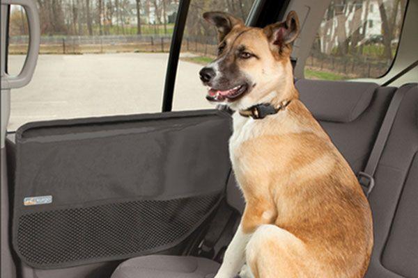 Kurgo Car Door Guard For Dogs Best Price On Kurgo Door Protectors