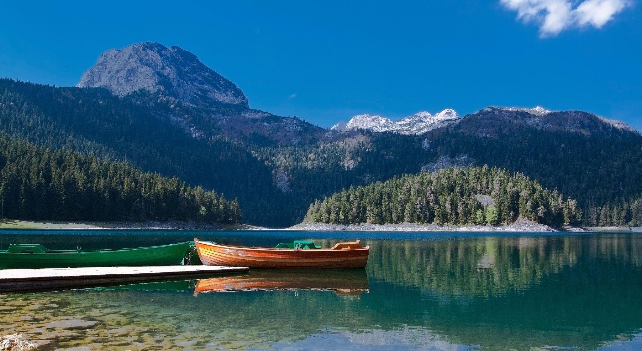 black lake montenegro - Google Search   Montenegro, Europe honeymoon, Lake