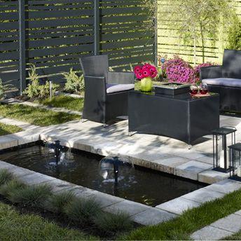 Disponible chez rona au carrefour frontenac ext rieur et jardin water garden outdoor - Mobilier de jardin chez carrefour ...