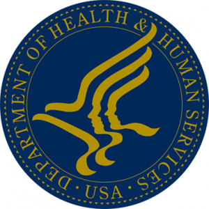 News release from Department of Health and Human Services