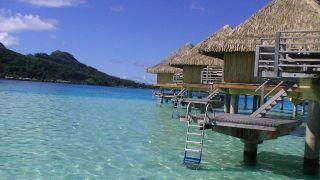 Hotelbewertungen - Hotel Intercontinental Le Moana Resort Bora Bora Bora Bora