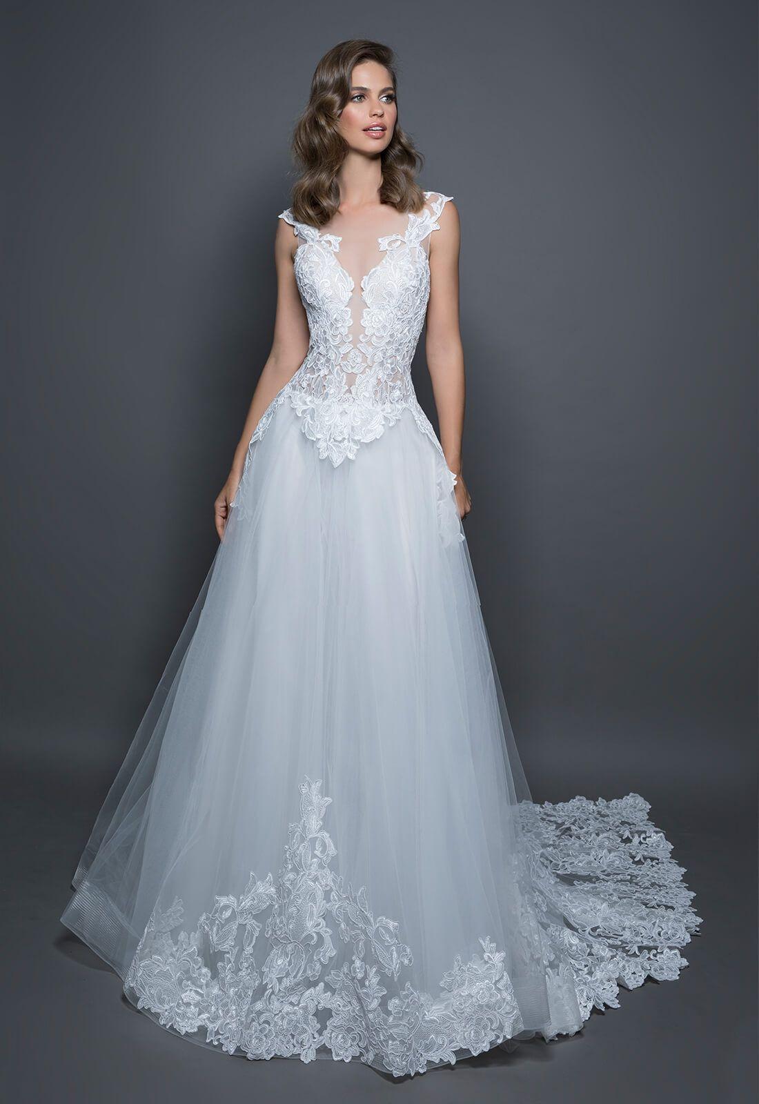 Awesome Vestidos Novias Originales Ideas - Wedding Ideas - memiocall.com