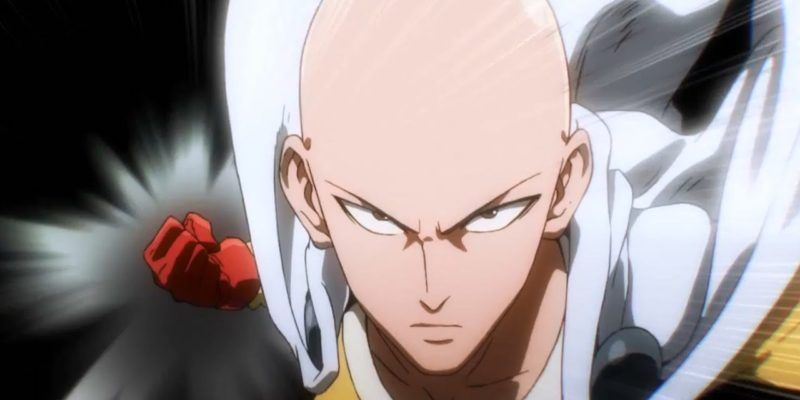 One Punch Man Saison 2 Episode 3 One Punch Man Season 2 Episode 3 Watch Online Synopsis Recap And Spoilers One Punch Man Guess The Anime One Punch Man Season