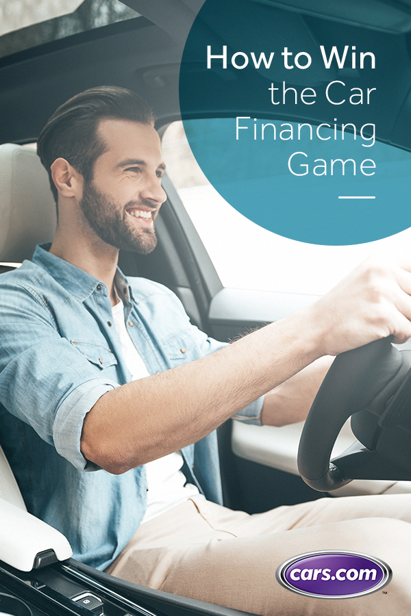 How To Win The Car Financing Game Car Finance Car Buying Tips