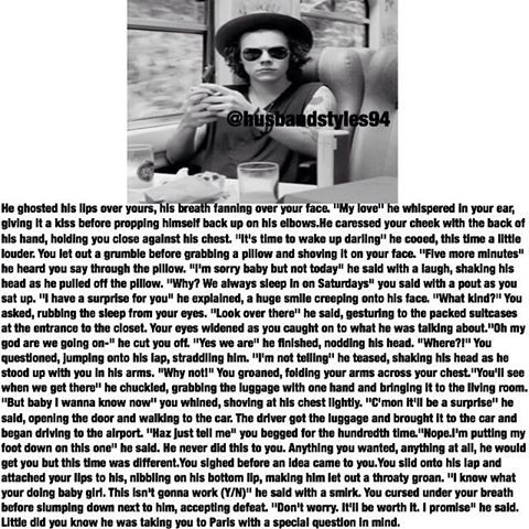 Special Question | Harry Styles || IMAGINES | Harry imagines, Harry