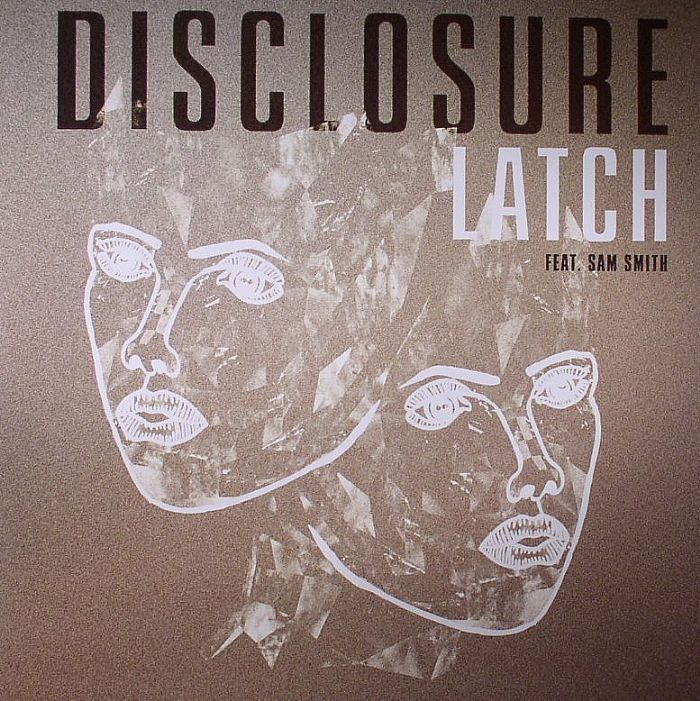 Disclosure, Sam Smith – Latch (Acapella download) | Studio Acapellas