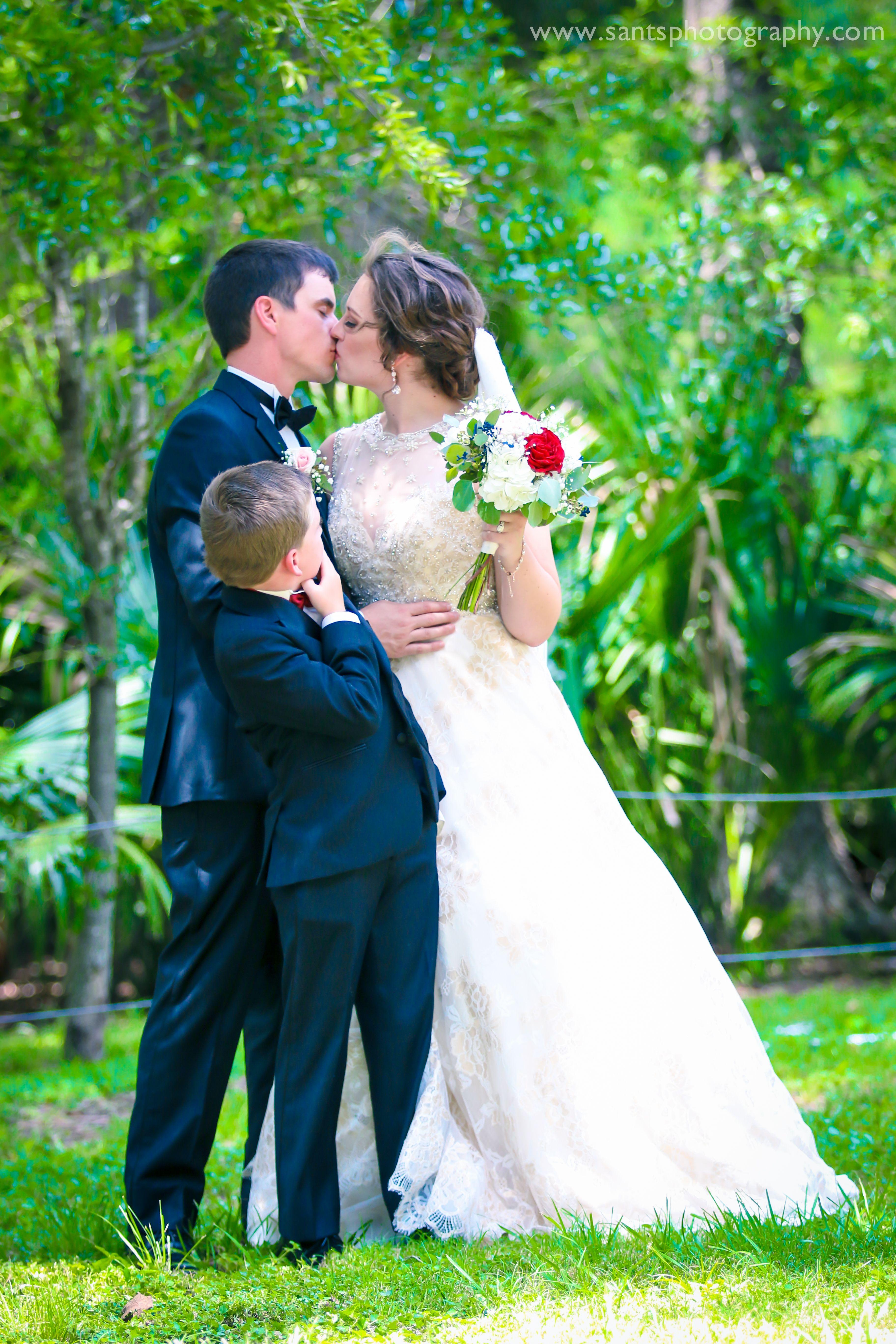 Cute kid in wedding photo wedding with kids wedding