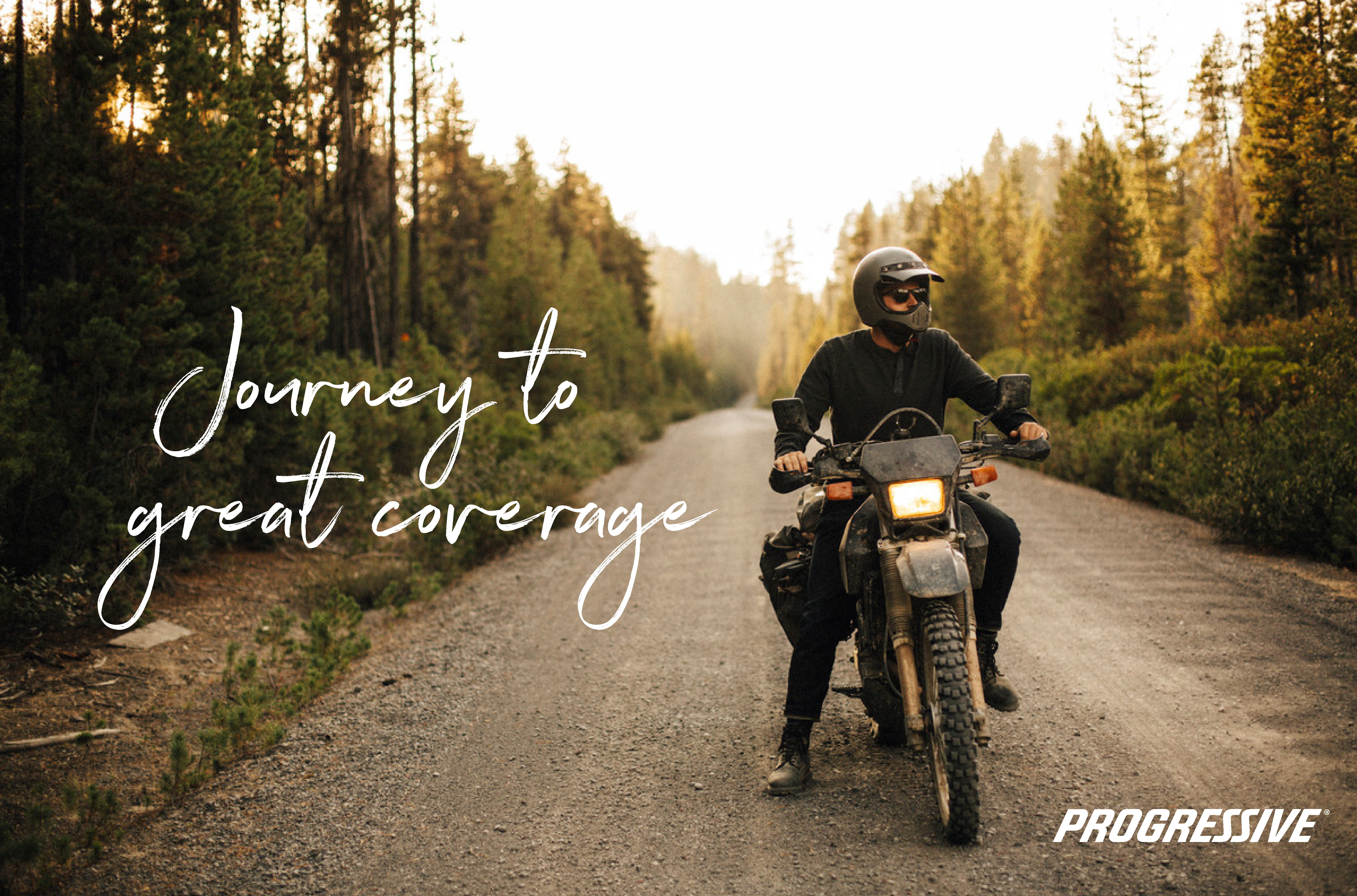 The open road is calling! Get a quote on your motorcycle
