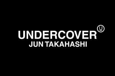 UNDER COVER ロゴ