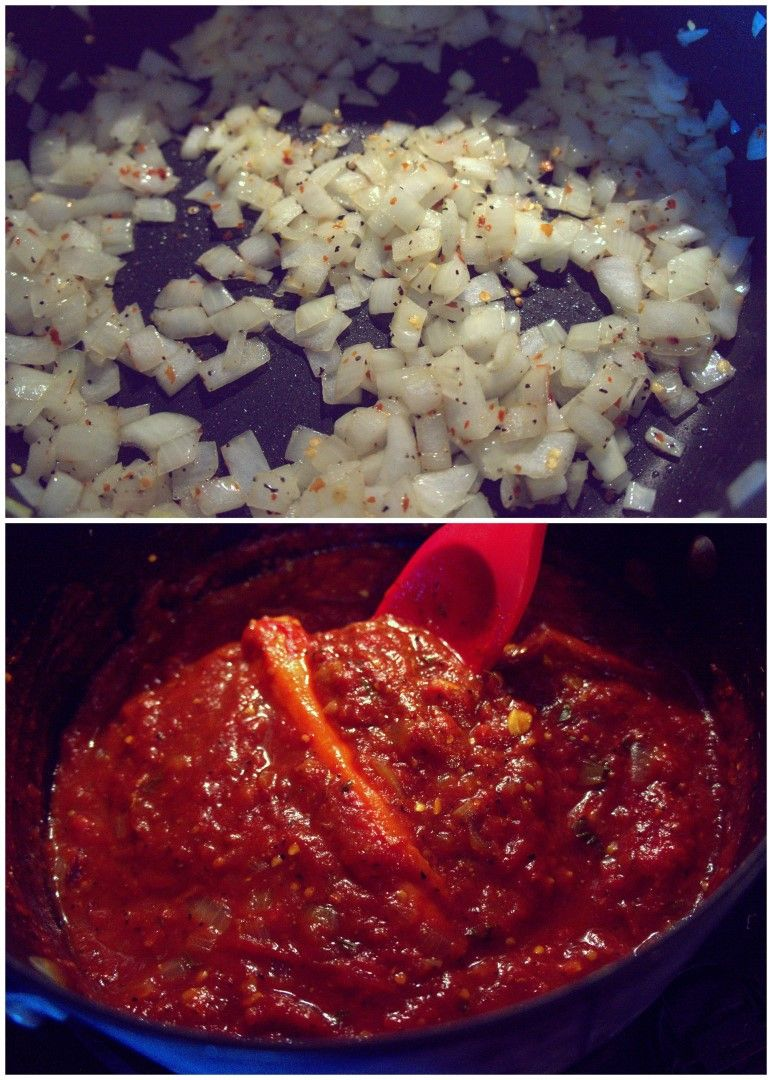 How to make marinara sauce marinara sauce recipe
